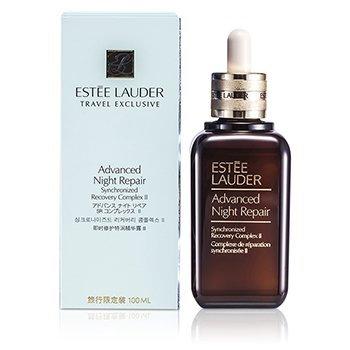 Estee Lauder Advanced Night Repair 小棕瓶精華100ML