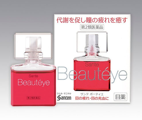 Sante Beautéye眼藥水 12ml