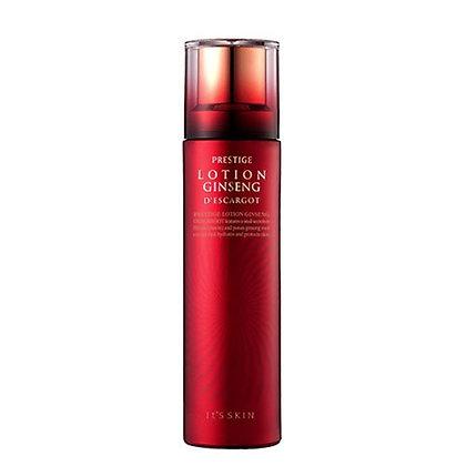 It's Skin Prestige Lotion Ginseng D'escargot 紅蔘乳液