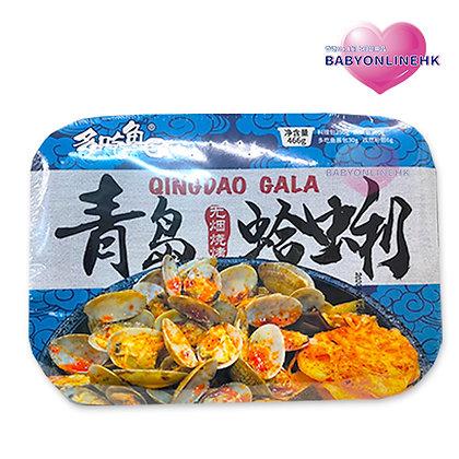 多吃魚 - 青島蛤蜊466G