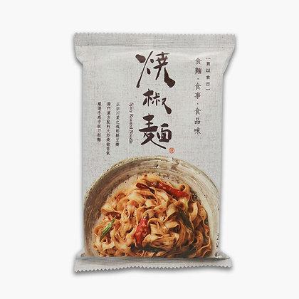 賈以食日 - 燒椒麺 105g