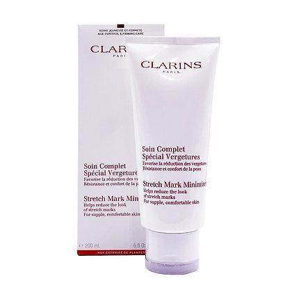 Clarins Stretch Mark Minimizer 抗紋身體乳霜 200ml