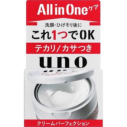 UNO - 男士多效合一保濕面霜 90g