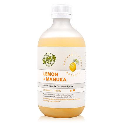 Bio-E 天然檸檬酵素 (最佳食用期:2021.1.26)