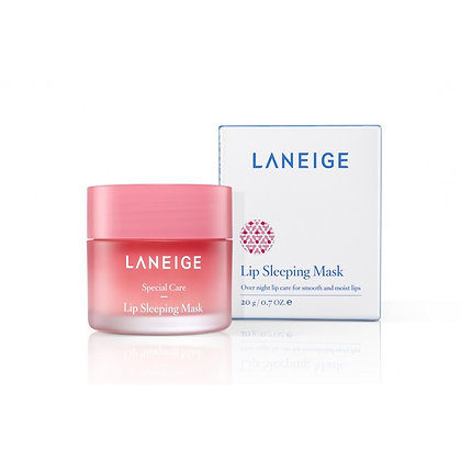 Laneige Lip Sleeping Mask 20g 唇膜