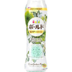 P&G-BOLD - 香氛柔順洗衣珠 520ml  綠色花園香味