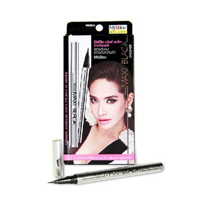 泰國Mistine 3D Brows Secret 三合一眉筆 3 in 1 eyebrow pen