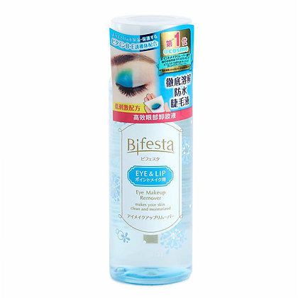 Bifesta - 高效眼部卸妝液145ml