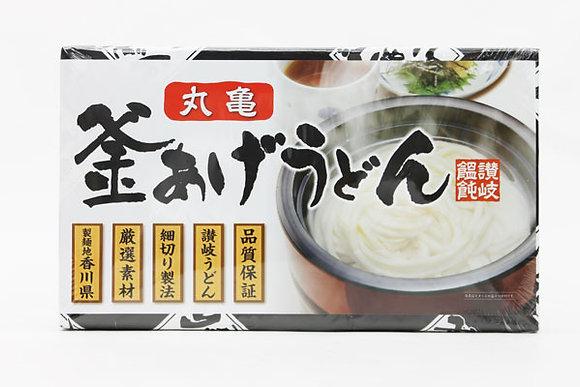 日本製丸龜製麵讚岐烏冬900g