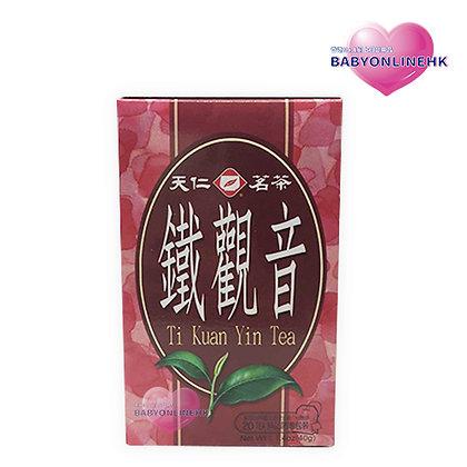 天仁茗茶 鐵觀音40g (20包入)