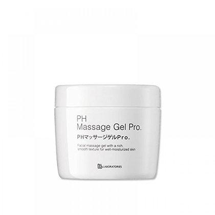 PH Massage Gel Pro  日本美容院專用胎盤原液按摩膏 300G