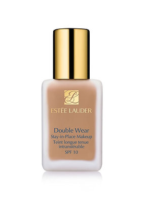 ESTÉE LAUDER SPF 10 STAY-IN-PLACE MAKEUP SPF10 DOUBLE WEAR 無瑕親膚持妝粉底持久裸妝