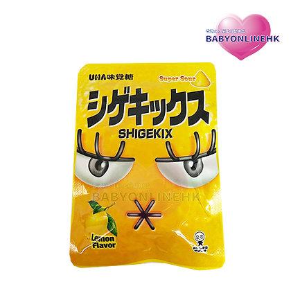 UHA 味覺糖 - SHIGEKIX 超酸軟糖 25g