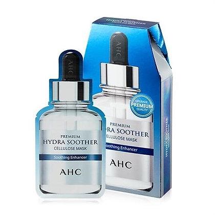 AHC高濃度B5高效水合透明質酸面膜 (第3代)Hydra Soother Cellulose Mas