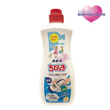 Kaneyo 小不點球鞋運動鞋專洗滌劑 檸檬香450g