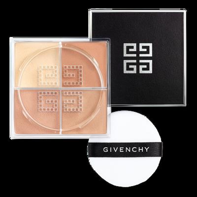 Givenchy Prisme Libre Powder # 2 Taffetas Beige