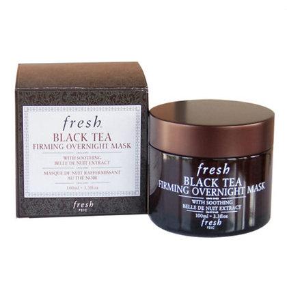 Fresh Black Tea Firming overnight mask 黑茶睡眠面膜