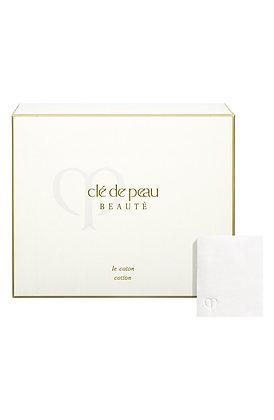 CLÉ DE PEAU BEAUTÉ 肌膚之鑰 護膚棉 Beaute Cotton 120 sheets