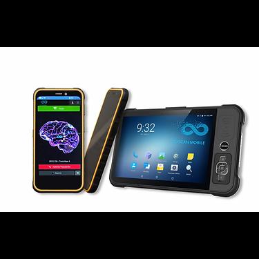 AO Scan Mobile Solax