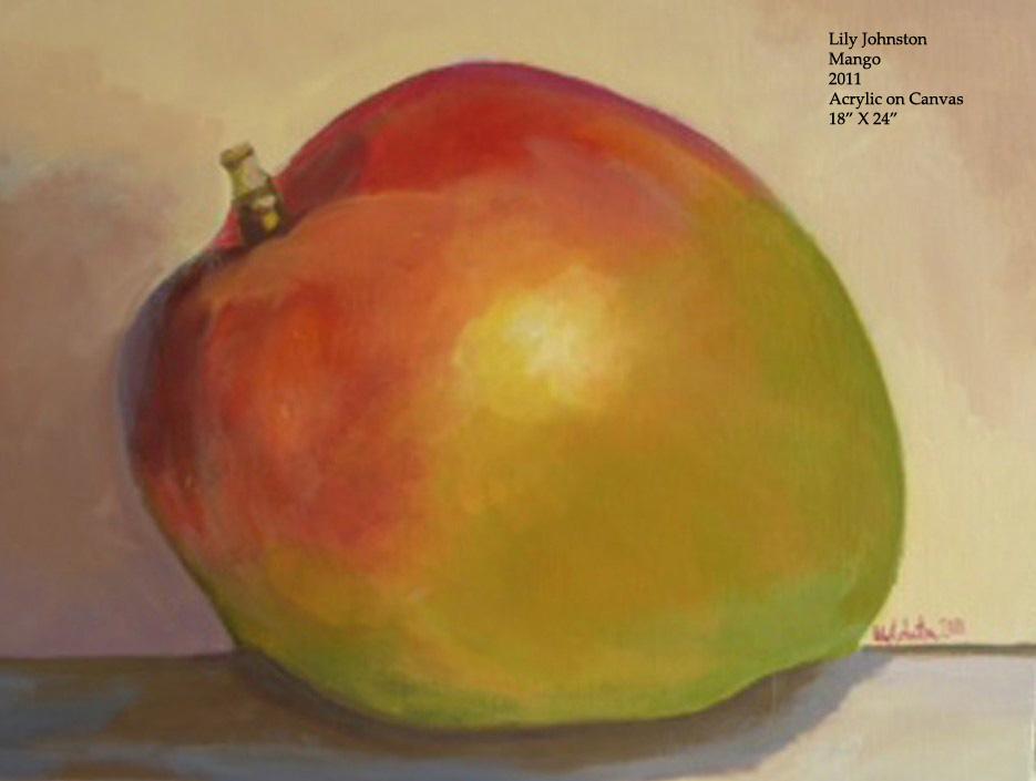 Lily's Mango