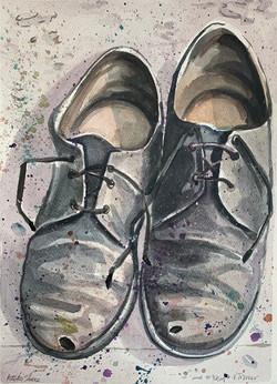 Artist Shoes