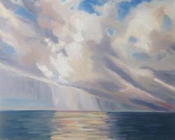 Lake Paintings V
