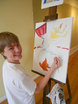 Jack Painting
