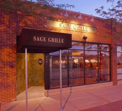 Sage Grille