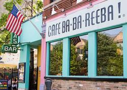 Cafe Ba-Ba-Reeba