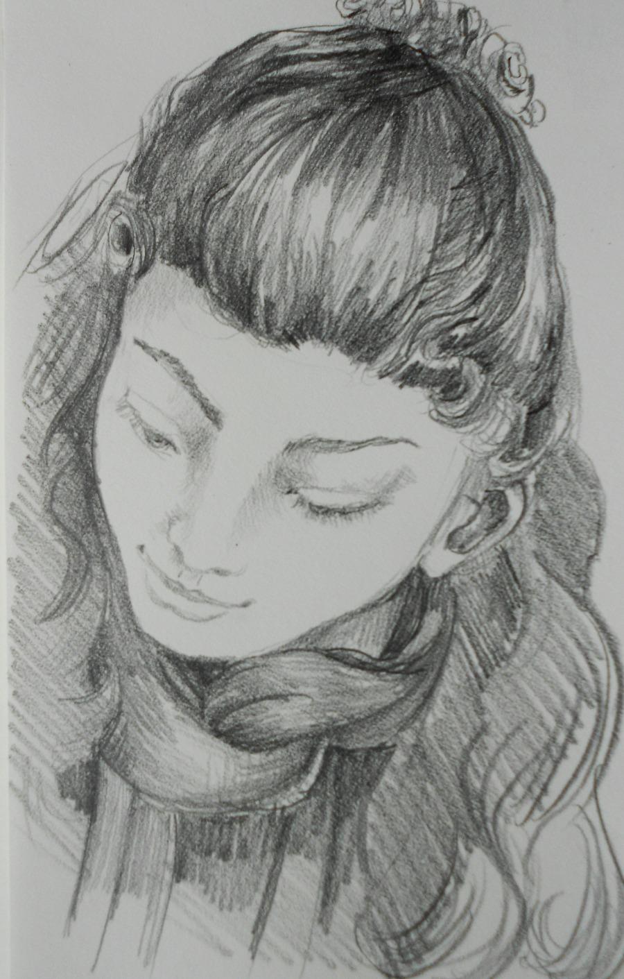 Study of Emma