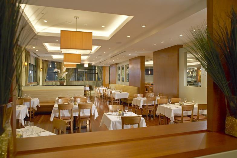 Dining Room - Sage Grille