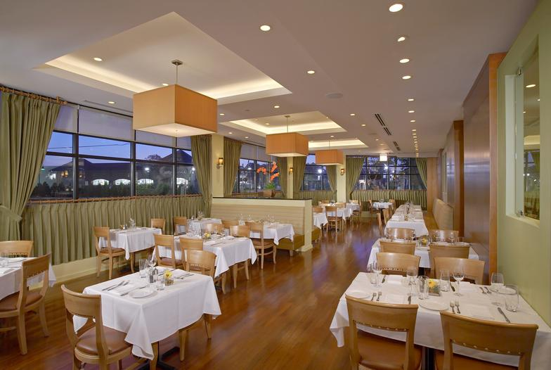 Dining Room of Sage Grille