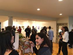 Student Art Exhibition 2018