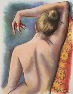 Study of a Woman II