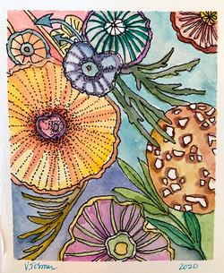 Mushrooms I