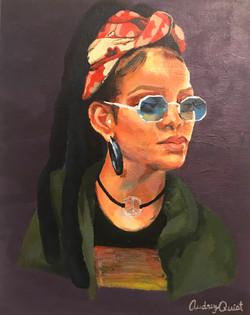 Audrey Quist