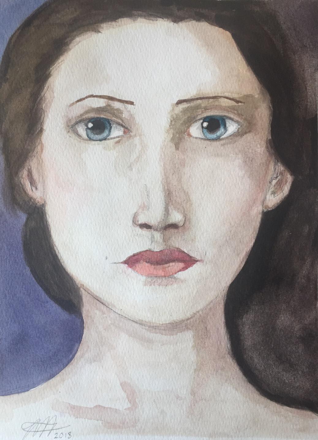 Paula Moran