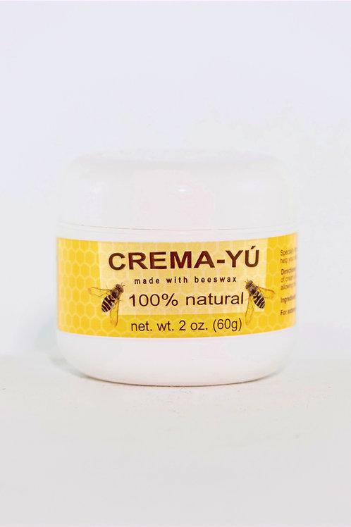 Crema - Yú