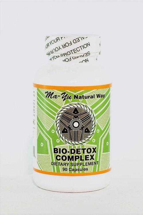 Bio-Detox Complex