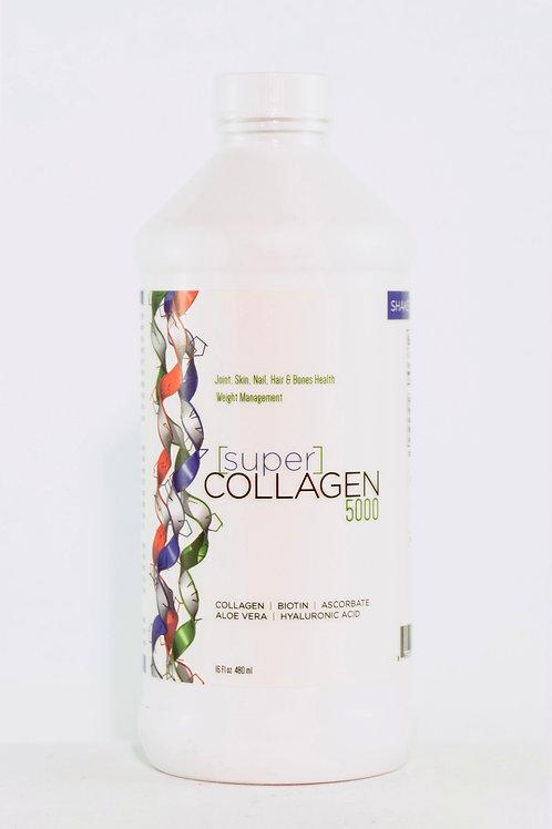 Colágeno Líquido