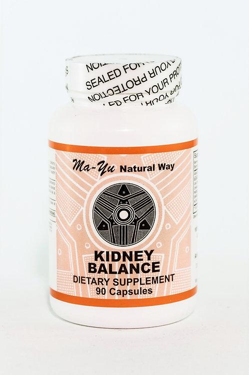 Kidney Balance