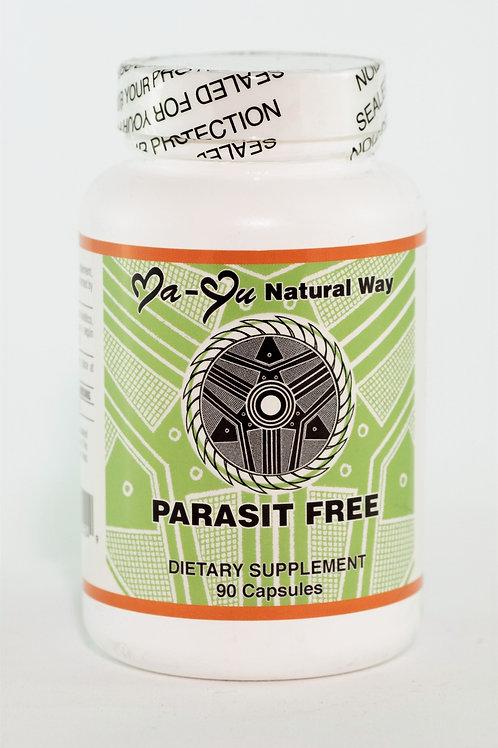Parasit Free