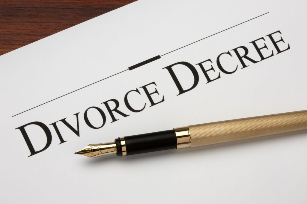 reasons for divorce case