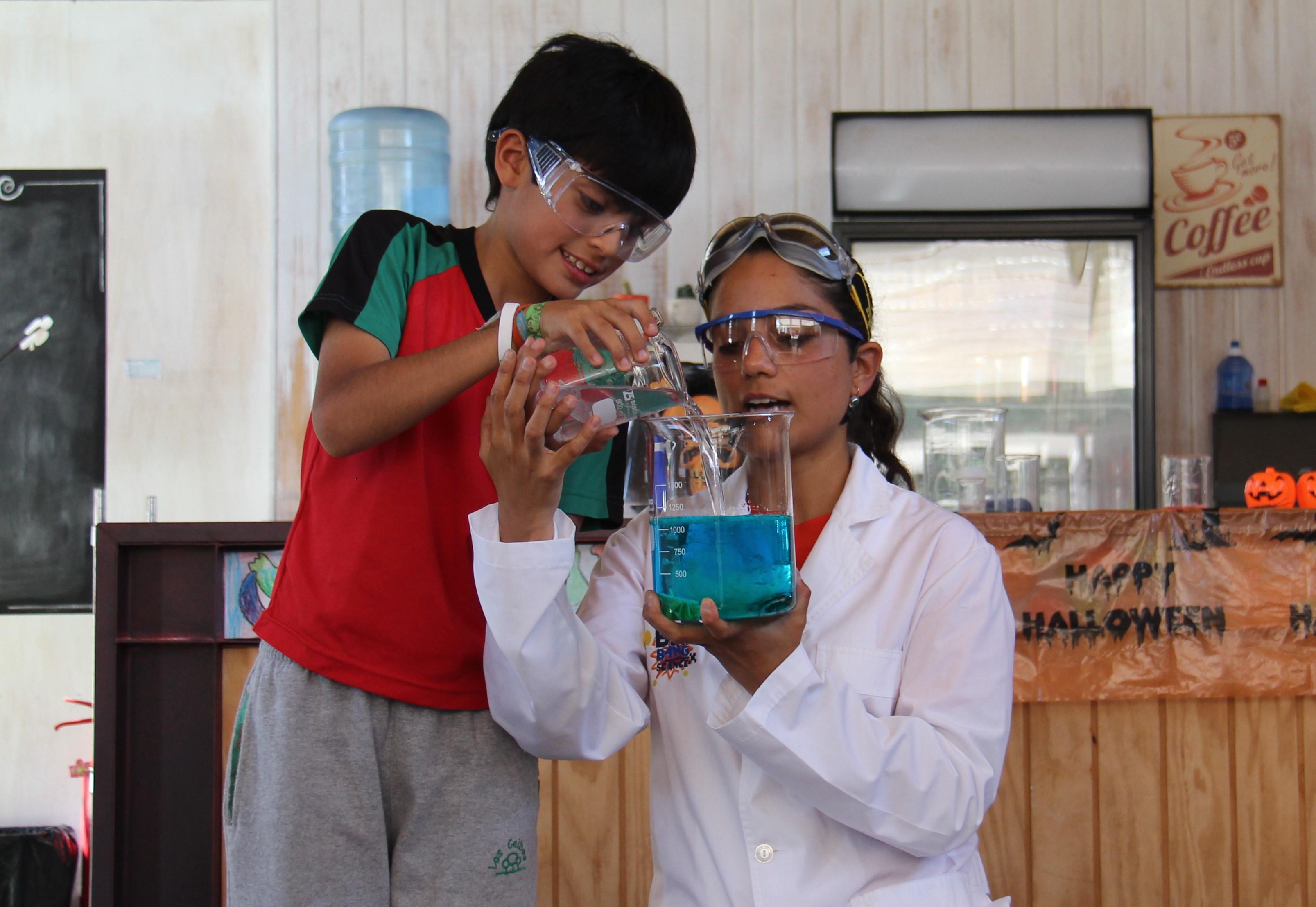 La ciencia en acción