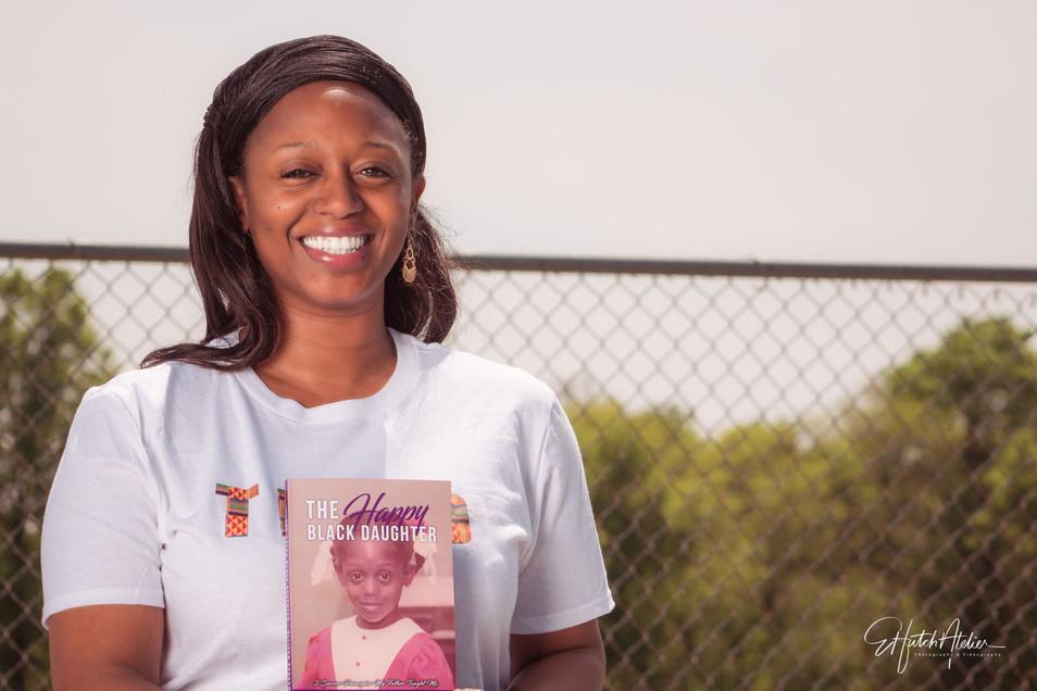 Summer Read 2019: Happy Black Daughter