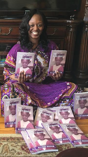 The Happy Black Daughter Book