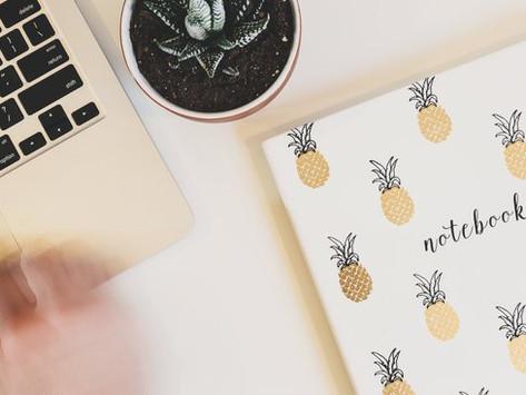 4 Strategies That Helped Me Write My book