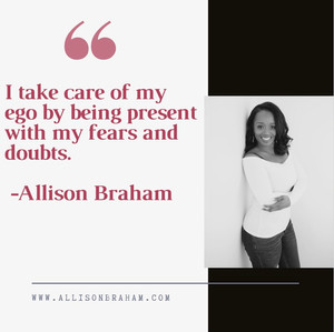 How Are You Taking Care Of Your Ego?