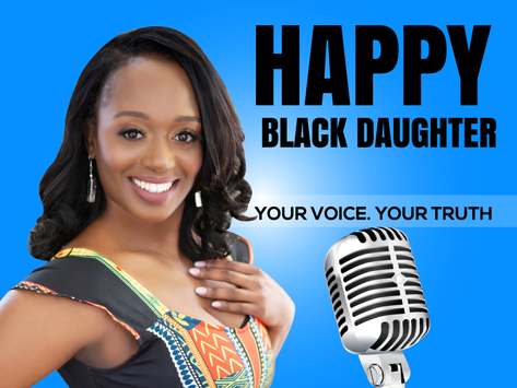 Happy Black Daughter Podcast