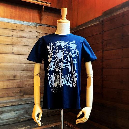 "Answer4 Ametsuchi ORIGINAL T-shirt ""天地"""